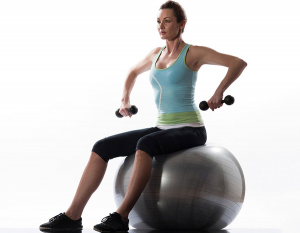 Pelvic floor safe pilates exercises by Bronwyn Jest Physiotherapist Brisbane